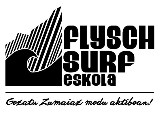 Flysch Surf Eskola Zumaia